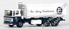 EFE 13601 Aec Ergomatic 3 Axle Tanker - Express Dairy   ** WSL **